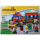 LEGO LEGOLAND Train Set 40166 Packaging