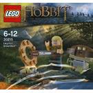 LEGO Legolas Greenleaf Set 30215
