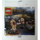 LEGO Legolas Greenleaf Set 30215 Packaging