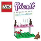 LEGO Lemonade Stand Set TRU02