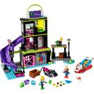 LEGO Lena Luthor Kryptomite Factory Set 41238