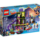LEGO Lena Luthor Kryptomite Factory Set 41238 Packaging