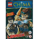 LEGO Lennox with Lion Cannon Set 471408