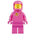 LEGO Lenny Minifigure