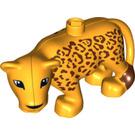 LEGO Leopard Female (12047 / 56435)