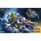 LEGO Lesovikk Set 8939