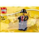 LEGO Lester Set 40308