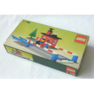 LEGO Level Crossing Set 146 Packaging