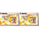 LEGO Lever Classroom Pack Set 9642
