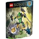 LEGO Lewa - Master of Jungle Set 70784 Packaging