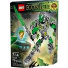 LEGO Lewa - Uniter of Jungle Set 71305 Packaging
