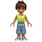 LEGO Liam Minifigure