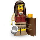 LEGO Librarian Set 71001-1