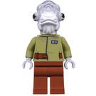 LEGO Lieutenant Bek Minifigure