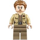 LEGO Lieutenant Connix Minifigure
