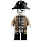 LEGO Lieutenant Lesaro Minifigure