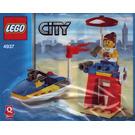 LEGO Life Guard Set 4937
