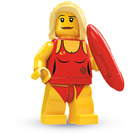 LEGO Life Guard Set 8684-8