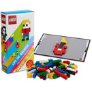 LEGO Life Of George 1 Set 21200