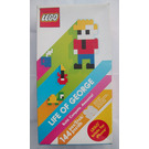LEGO Life Of George 1 Set 21200 Packaging