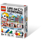 LEGO Life Of George 2 Set 21201