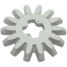 LEGO Light Gray Gear with 14 Teeth and Bevel (4143)