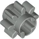 LEGO Light Gray Gear with 8 Teeth Type 1 (3647)