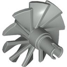 LEGO Light Gray Rotor Blades with Pin (46667)