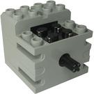 LEGO Light Gray Small Technic Motor 28 Grams