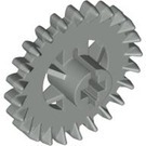 LEGO Technic Gear 24 Tooth Crown with Reinforcements (3650)