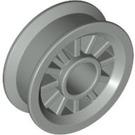 LEGO Wheel Centre Spoked Small (30155)