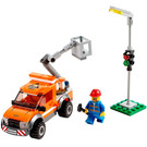 LEGO Light repair truck Set 60054