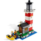 LEGO Lighthouse Island Set 5770
