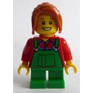 LEGO Lighthouse Point Child Minifigure