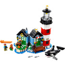 LEGO Lighthouse Point Set 31051