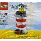 LEGO Lighthouse Set 30023