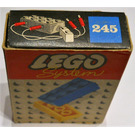 LEGO Lighting device pack 4.5 V Set 245-1