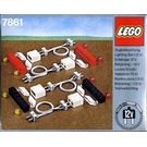 LEGO Lighting Set Electric 12 V 7861