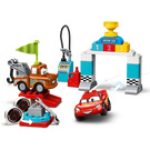 LEGO Lightning McQueen's Race Day Set 10924