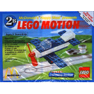 LEGO Lightning Striker Set 1643