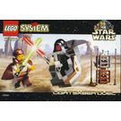 LEGO Lightsaber Duel Set 7101