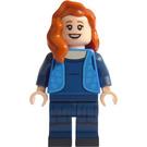 LEGO Lily Potter Minifigure