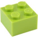 LEGO Brick 2 x 2 (3003 / 6223 / 15591)