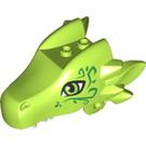 LEGO Creature Head (25060)