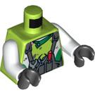 LEGO Crew Member Torso (76382)