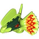 LEGO Lime Dilophosaurus Head (21362)