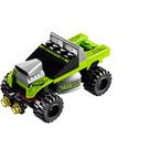 LEGO Lime Racer Set 8192