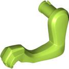 LEGO Lime Raptor Left Arm (21170)