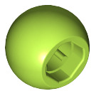 LEGO Lime Technic Ball (32474)