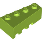 LEGO Wedge 4 x 2 Right (41767)
